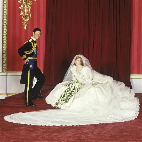 wedding of prince charles and lady diana   Melania Knauss