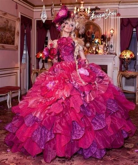Big fat gypsy wedding dress   Dresses   Pinterest   Gipsy