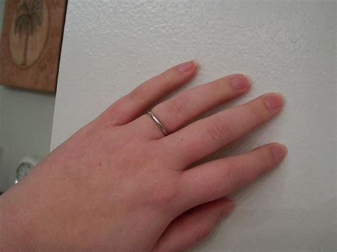 Plain Gold Wedding Bands? : Show Me the Bling! (Rings