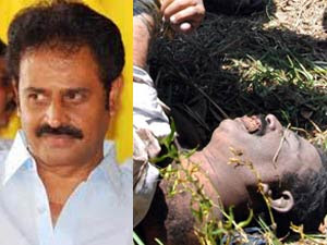 Ramajayam murder