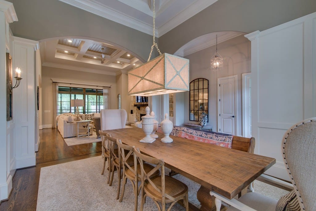 Home Design Trends Of 2018 And Custom Home Design Tn Valley Homes