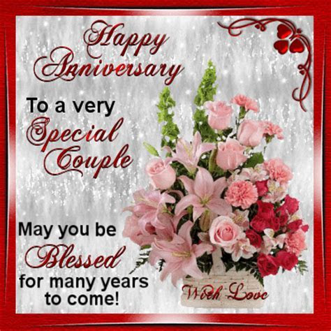 On This Your Special Day! Free Happy Anniversary eCards