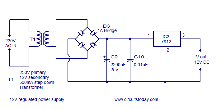 Diagram 0 12v Power Supply Circuit Diagram Full Version Hd Quality Circuit Diagram Diagramshandy Dolcialchimie It