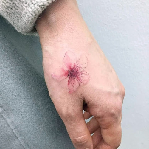 10 Tatuajes Delicados Para Chicas Con Clase