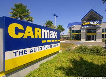 omurtlak carmax corporate headquarters