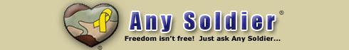Go to AnySoldier.com