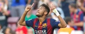 Neymar é indicado a melhor do mundo; veja lista (AP)