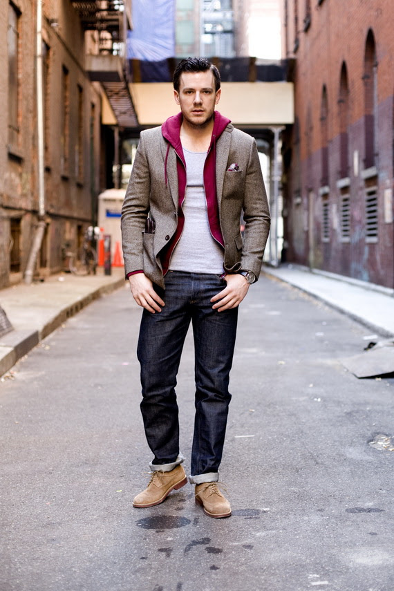 casual clothes for men 2012  for life and style