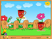 Jogar Tea party Jogos