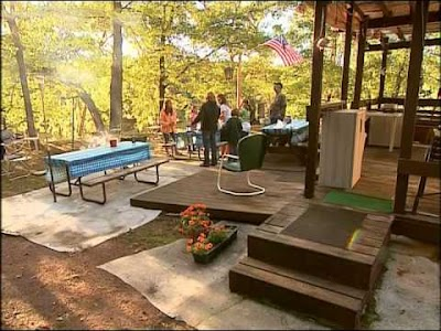 Midwest Living magazine's top 24 campgrounds