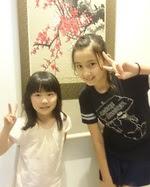 富士市 中華料理 龍七彩ブログクックルンのあおいちゃん来店中華料理