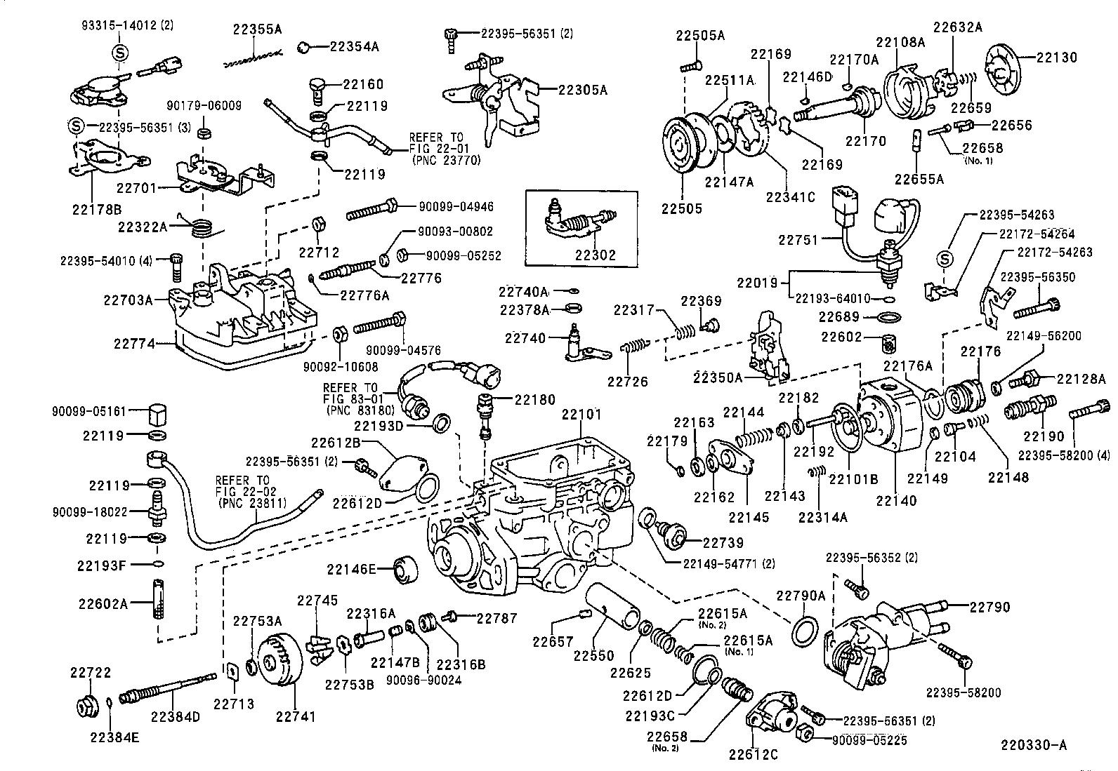 Lpg Wiring Diagram