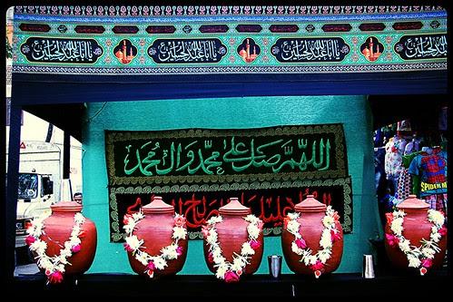 """""""Shiyati Ma Im Sharib Tum Ma Azbin Fazkaru Ni Aasme Tum Be Garibin In Shahidin Fadabuni"""" by firoze shakir photographerno1"""