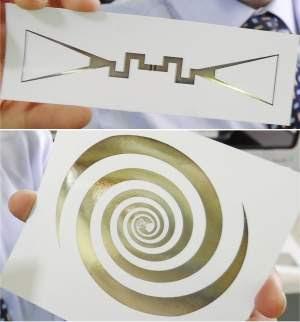 Energia do ar: ondas eletromagnéticas do ambiente viram fonte de energia