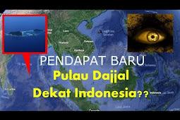 Hadits Tentang Pulau Dajjal - Tamim Ad-Dari - Kisah AlJassasah