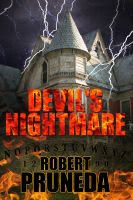 Cover for 'Devil's Nightmare'