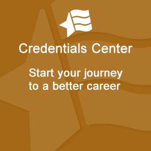 Credentials Center Logo in English (300px x 300px)