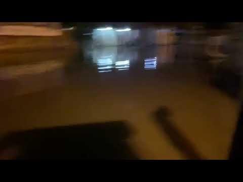 Rio Mearim diminiu o nível, mas o Cuscuz continua alagado
