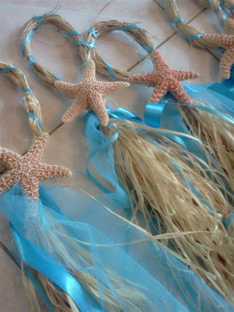 Starfish and Raffia @Jan Wilke bailey   The Day I Marry my