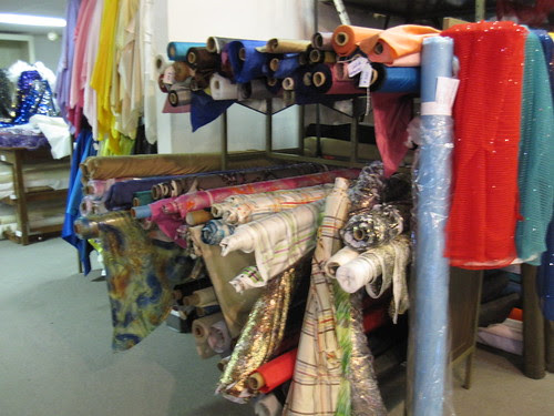 Silk Jerseys