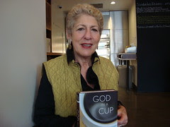 Michaele Weissman and her book: God in a Cup [of Coffee]