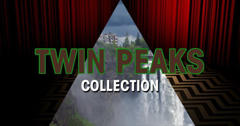 Suckers Apparel Twin Peaks Collection
