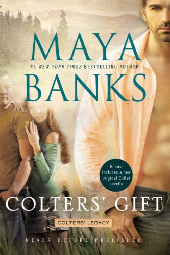 Colters' Gift by Maya Banks