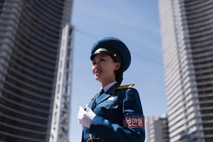 Так чи погано в Північній Кореї