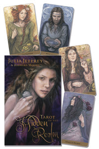 tarot of the hidden realm julia jeffrey