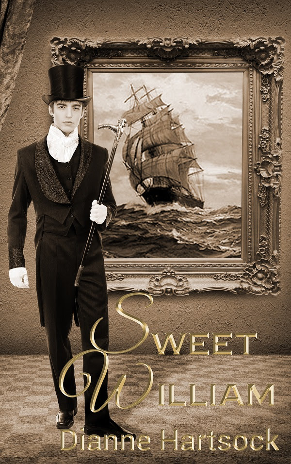 Sweet William Cover