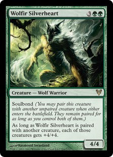 Wolfir Silverheart