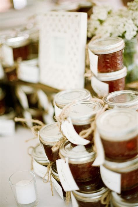 Jars, Honey and Cheap favors on Pinterest
