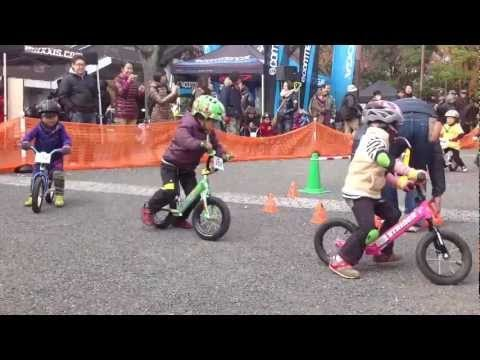 Cycle Speedway Japan. The most fun on wheels ever.
