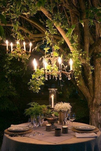 20 Outdoor Lighting Ideas for a Shabby Chic Garden #6 is