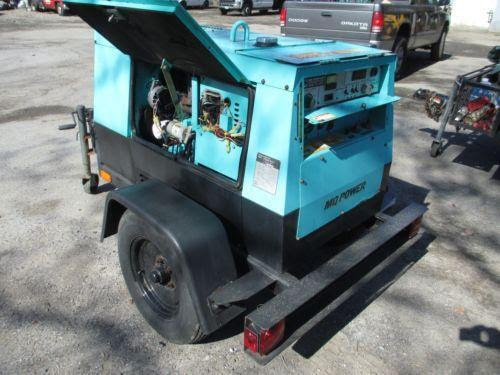 Welder Generator - New or Used Welder Generator for sale