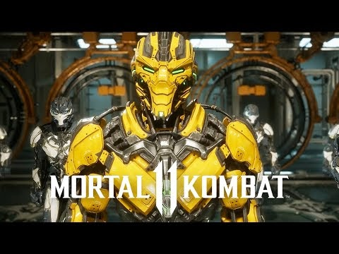 Mortal Kombat 11 DLC character Sindel is revealed