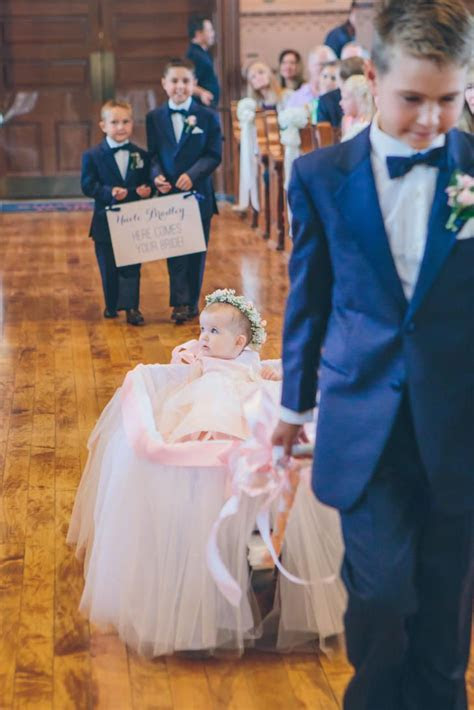 335 best images about Flower Girls & Ring Bearers on