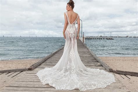 Bridal Photo Shoot for LookBook Bride 2018   Melbourne
