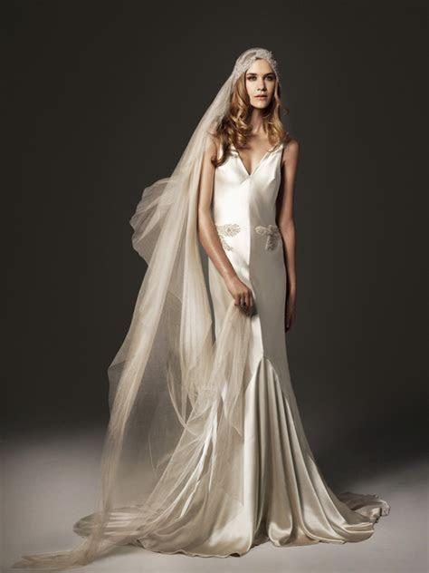 Glamourous Johanna Johnson Gowns : Chic Vintage Brides