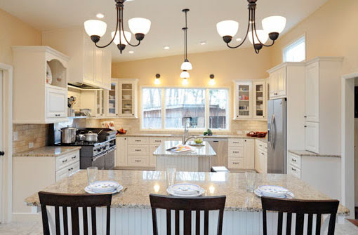 Project Gallery - Select Kitchen Design