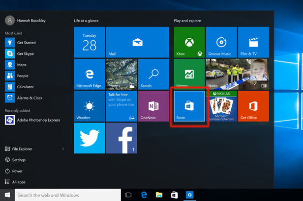 Windows 10 apps Everything you need to know about using