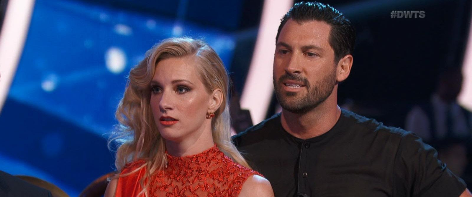 Image result for heather maks dancing with the stars eliminated
