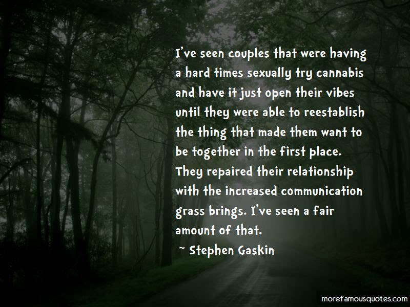 Quotes About The Hard Times In A Relationship Top 12 The Hard Times