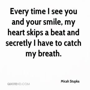 Micah Stupka Quotes Quotehd