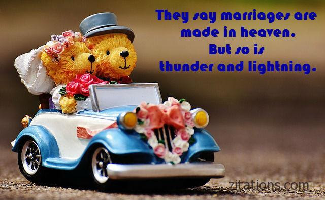 Hilarious And Funny Marriage Quotes Zitations