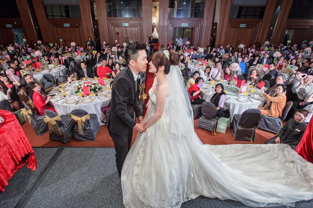 086台北香格里拉飯店婚禮拍攝