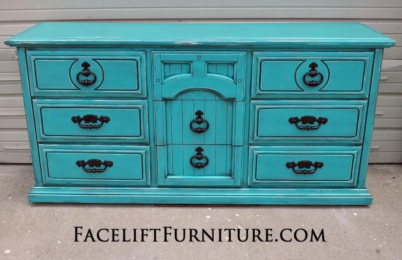 Facelift Furniture - Diy Pink Distressed Dresser Room 4 Interiors - Turquoise  Antique Furniture Diy Antique - Turquoise Antique Furniture Diy Antique Furniture