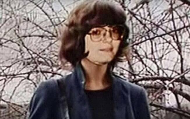 Petra Pazsitka, até então com 24 anos, foi declarada morta cinco anos após ter desaparecido