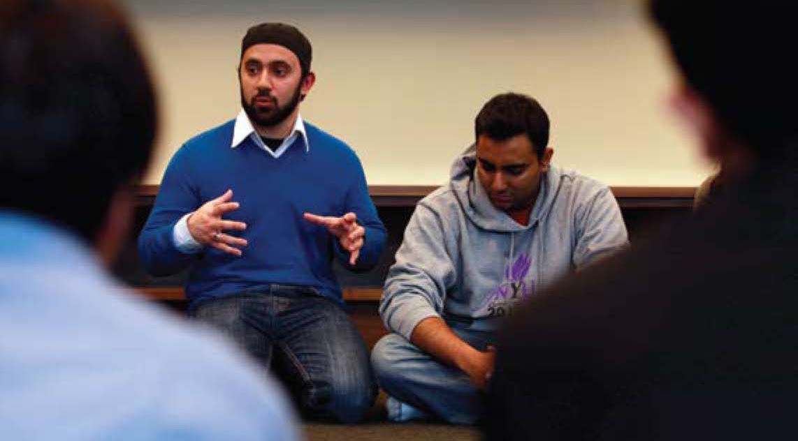 "The Muslim Students Association (MSA) boasts hundreds of branches on university campuses across North America and is known to maintain ties with Hamas and its mother organization, the Muslim Brotherhood. The MSA has been an anchor for BDS activity, such as the annual and sometimes violent ""Israeli Apartheid Week."""