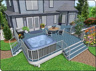 Unique Garden Design Mac Patio Designs Living Gardens Va Md And Dc